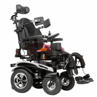 Инвалидная коляска с электроприводом Ortonica Pulse 350 в Казани