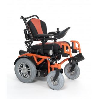 Детская электрическая коляск Vermeiren Springer в Казани