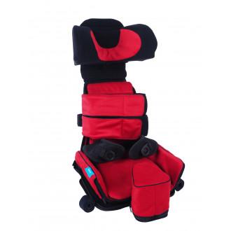 Детское ортопедическое кресло для путешествий LIW TravelSit в Казани