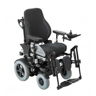 Инвалидная коляска с электроприводом Otto Bock Juvo B6 в Казани