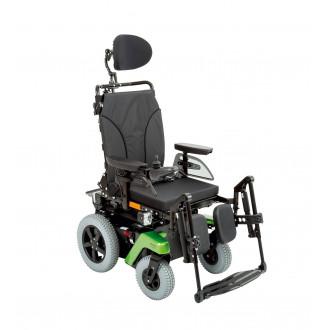 Инвалидная коляска с электроприводом Otto Bock Juvo B4 в Казани