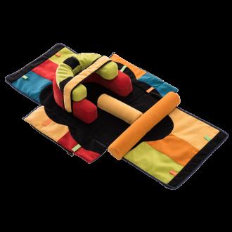 Система ортопедических подушек для детей с ДЦП Firefly by Leckey PlayPack в Казани