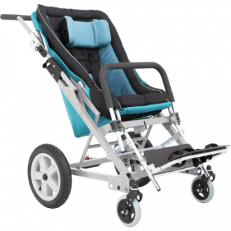 Детская кресло-коляска прогулочная Akcesmed Nova Evo в Казани