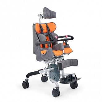 Кресло-коляска для детей с ДЦП комнатная Fumagalli Mitico Dentro в Казани