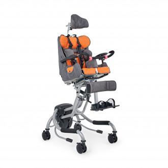Кресло-коляска для детей с ДЦП комнатная Fumagalli Mitico Simply High-low в Казани