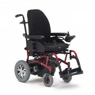 Инвалидная коляска с электроприводом Observer Standart (Модуляр) в Казани