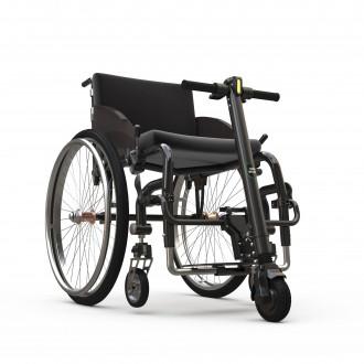 Электроприставка для инвалидной коляски UNAwheel Mini в Казани