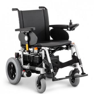 Инвалидная коляска с электроприводом Meyra 9.500 CLOU (Клоу) в Казани