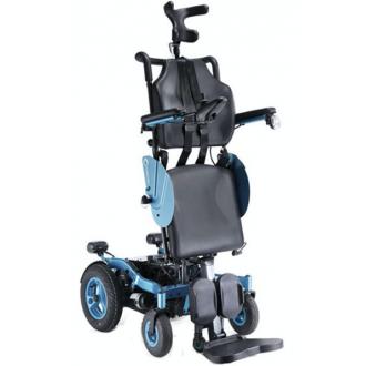 Инвалидная коляска с электроприводом Titan Deutschland LY-EB103-240 Angel в Казани