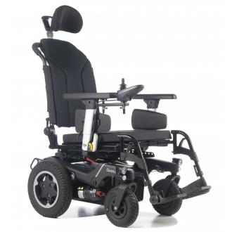 Инвалидная коляска с электроприводом Quickie Q400 R Sedeo Lite в Казани