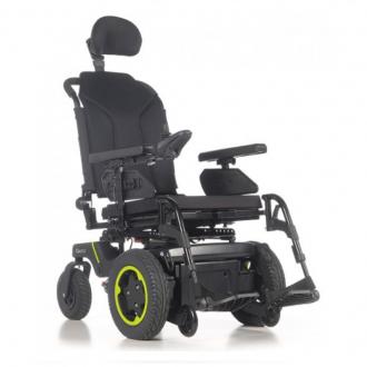 Инвалидная коляска с электроприводом Quickie Q400 F Sedeo Lite в Казани