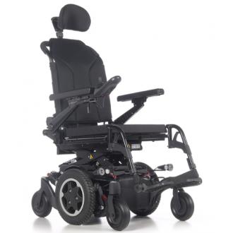 Инвалидная коляска с электроприводом Quickie Q400 M Sedeo Lite в Казани