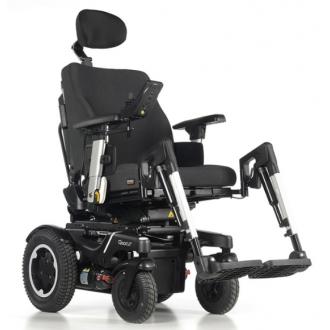 Инвалидная коляска с электроприводом Quickie Q500 R Sedeo Pro в Казани