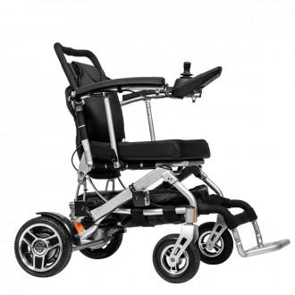 Инвалидная коляска с электроприводом Ortonica Pulse 650 в Казани