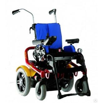 Детская кресло-коляска электрическая Otto Bock Skippy (Скиппи) в Казани