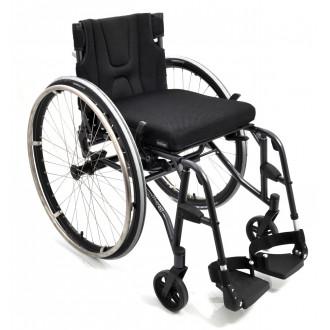 Активная инвалидная коляска Panthera S3 swing в Казани