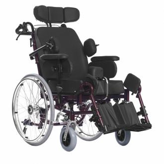 Многофункциональная инвалидная коляска Ortonica DELUX 570 в Казани