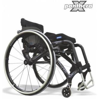 Активная инвалидная коляска Panthera X (Carbon) в Казани