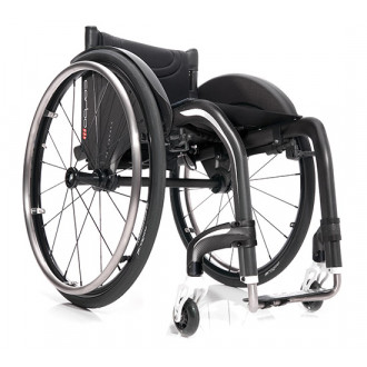 Активная инвалидная коляска Progeo Carbomax в Казани