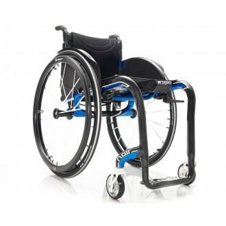Активная инвалидная коляска Progeo Noir в Казани