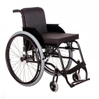 Кресло-коляска активного типа  Катаржина Крошка Ру «Активная» в Казани