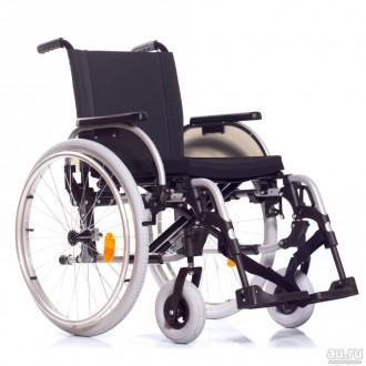 Кресло-коляска c  ручным приводом Otto Bock Старт в Казани