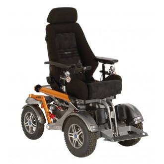 Инвалидная коляска с электроприводом Otto Bock С-2000 в Казани