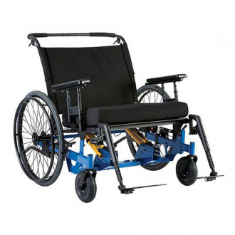 Кресло-коляска с ручным приводом Titan Eclipse Tilt LY-250-1202 в Казани