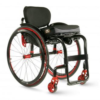 Активная инвалидная коляска Quickie Helium в Казани