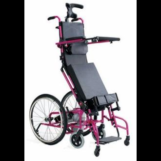 Кресло-коляска с вертикализатором Титан LY-250-120 HERO3 Classic в Казани