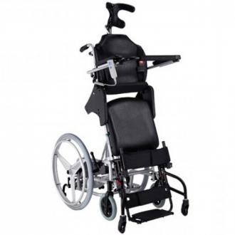 Кресло-коляска  с вертикализатором Титан LY-250-140 Hero 4 в Казани