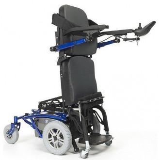 Инвалидная коляска электрическая Vermeiren NV Timix SU в Казани