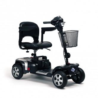 Скутер для инвалидов электрический Vermeiren Venus 4 Sport в Казани