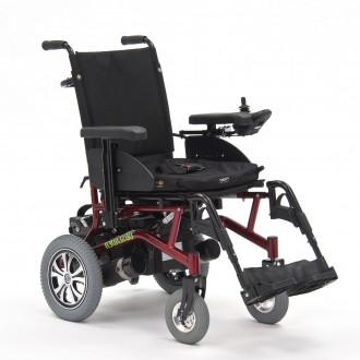 Инвалидная коляска с электроприводом Observer Standart в Казани