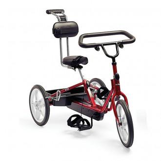Велосипед реабилитационный для инвалидов с ДЦПд Рифтон (Rifton)