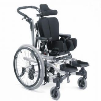 Кресло-коляска активного типа R82 Икс Панда (X-panda) Multi Frame Active в Казани