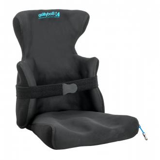 Вакуумное кресло с боковиной и подголовниками Akcesmed Bodymap AC в Казани