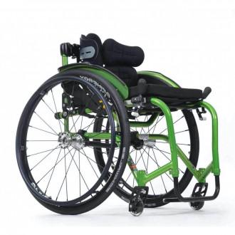Активная инвалидная коляска Vermeiren Sagitta в Казани