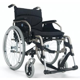 Кресло-коляска с ручным приводом  Vermeiren V300 в Казани