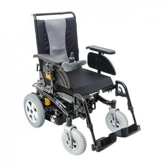 Инвалидная коляска с электроприводом Invacare Bora в Казани