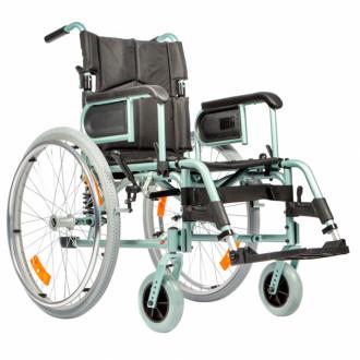 Кресло-коляска с ручным приводом Ortonica DELUX 510 в Казани