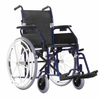 Кресло-коляска для управления одной рукой Ortonica Base 180H (Trend 30) в Казани