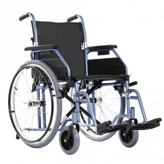 Кресло-коляска с ручным приводом Ortonica Base 180 в Казани