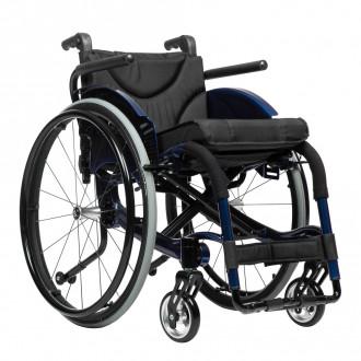 Активное инвалидное кресло-коляска Ortonica S 2000 в Казани