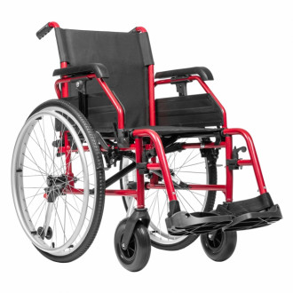 Кресло-коляска с ручным приводом Ortonica Base 190 в Казани