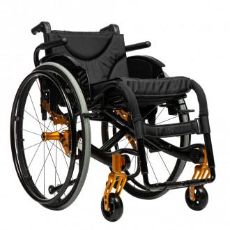 Активное инвалидное кресло-коляска Ortonica S 3000 в Казани