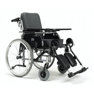 Кресло-коляска с ручным приводом Vermeiren Eclips X4 30° в Казани