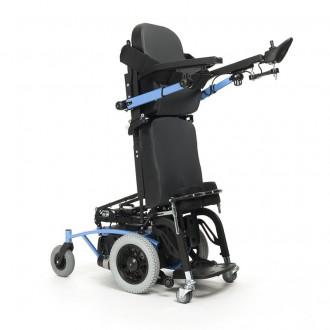 Инвалидная коляска с электроприводом Vermeiren Navix SU в Казани