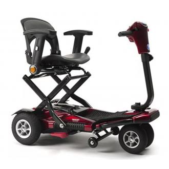 Скутер для инвалидов электрически Vermeiren Sedna Premium в Казани