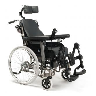 Кресло-коляска с ручным приводом Vermeiren Inovys II-E (electrical version) в Казани